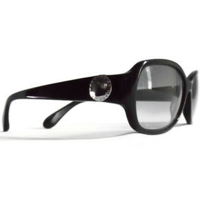 Marc by Marc Jacobs Black Glasses MMJ022